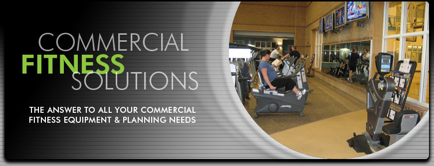 Commercial Fitness Solutions